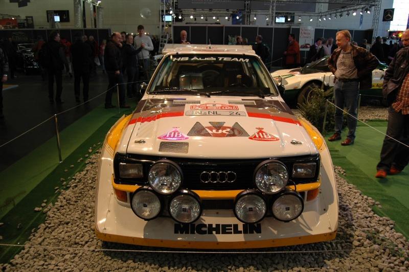 Classic Car Bremen 2013 Dsc_5113