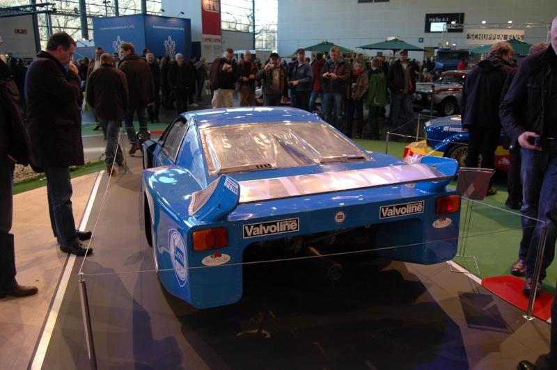 Classic Car Bremen 2013 Dsc_5115