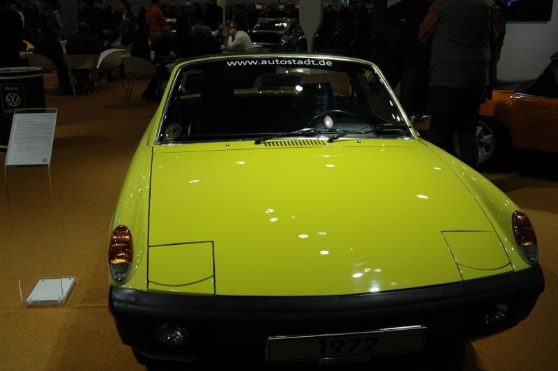 Classic Car Bremen 2013 Dsc_5121