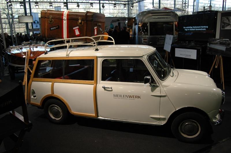 Classic Car Bremen 2013 Dsc_5123