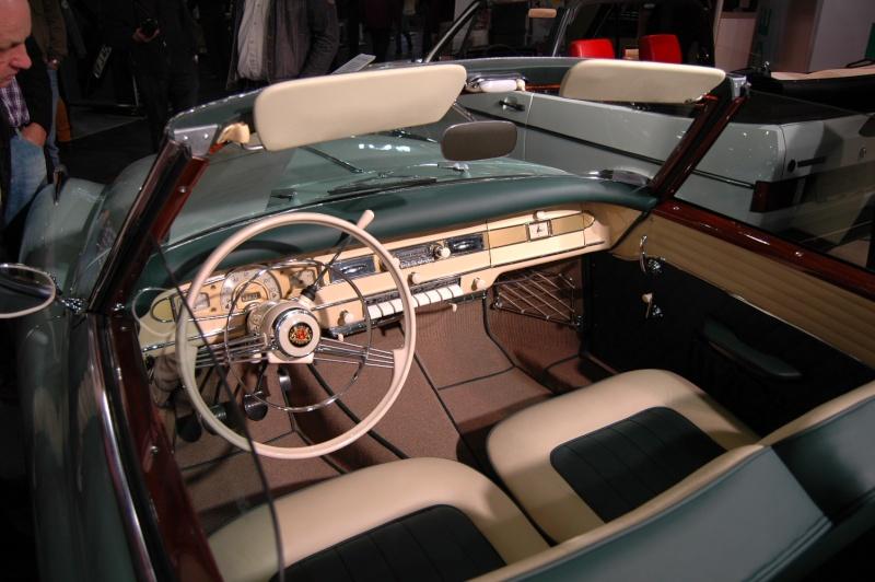Classic Car Bremen 2013 Dsc_5130