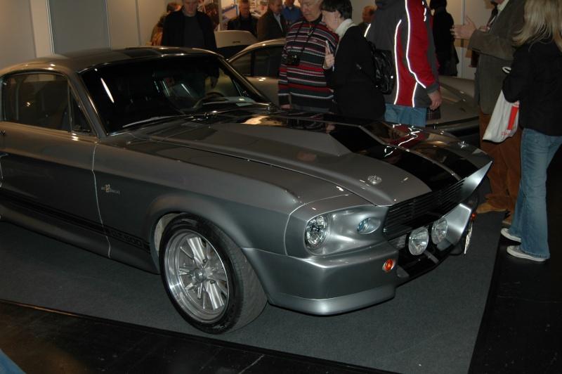 Classic Car Bremen 2013 Dsc_5132