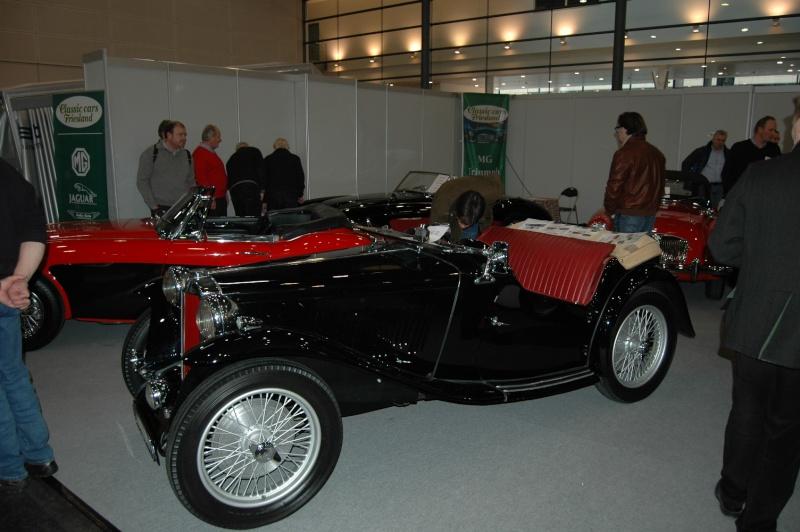 Classic Car Bremen 2013 Dsc_5134