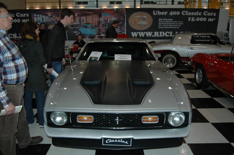 Classic Car Bremen 2013 Dsc_5142