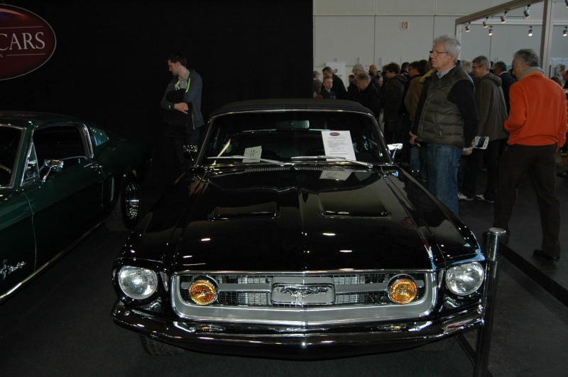 Classic Car Bremen 2013 Dsc_5143