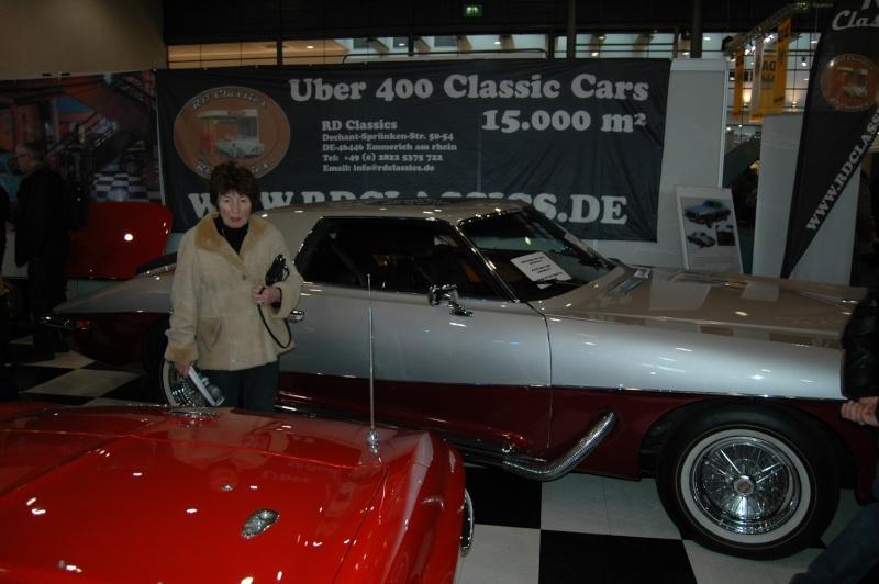 Classic Car Bremen 2013 Dsc_5147