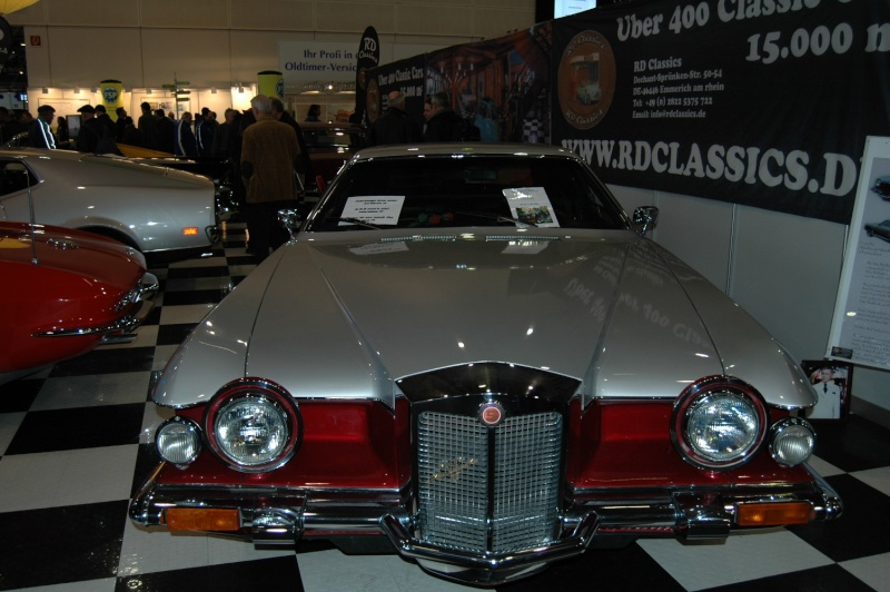 Classic Car Bremen 2013 Dsc_5148