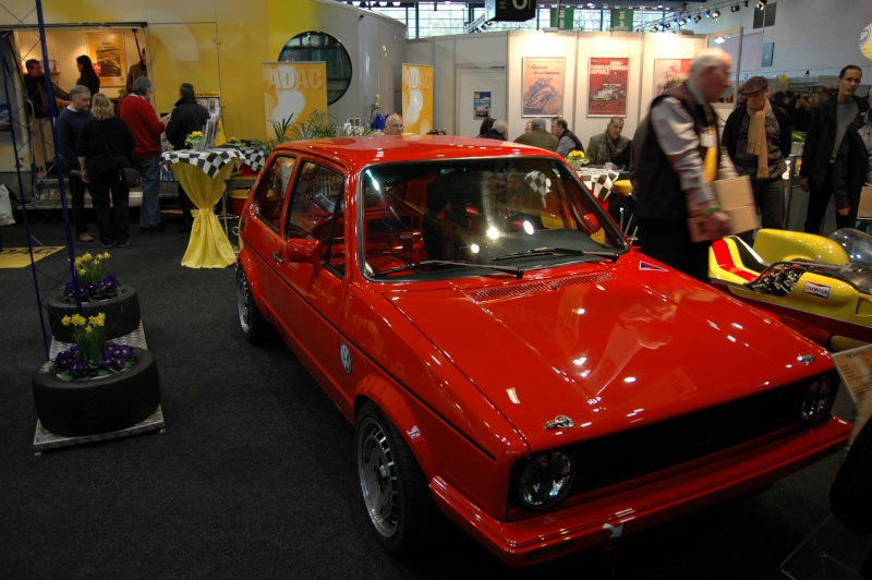 Classic Car Bremen 2013 Dsc_5149