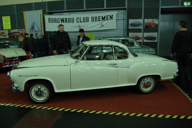 Classic Car Bremen 2013 Dsc_5215