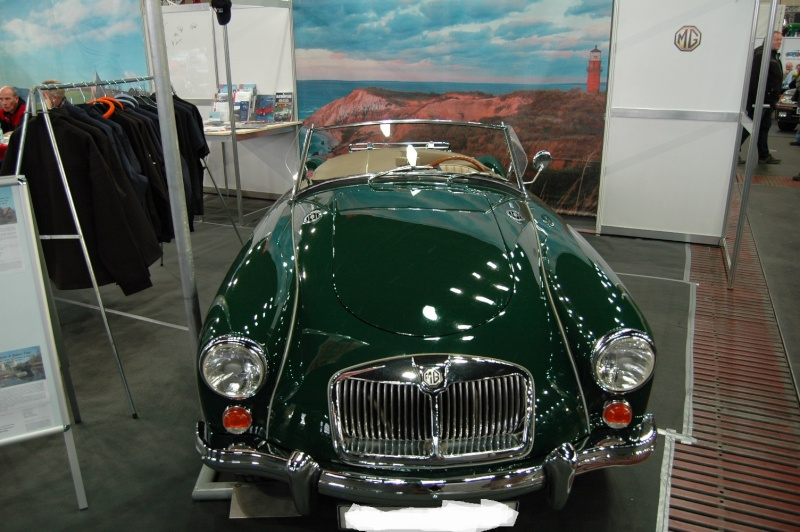 Classic Car Bremen 2013 Dsc_5222