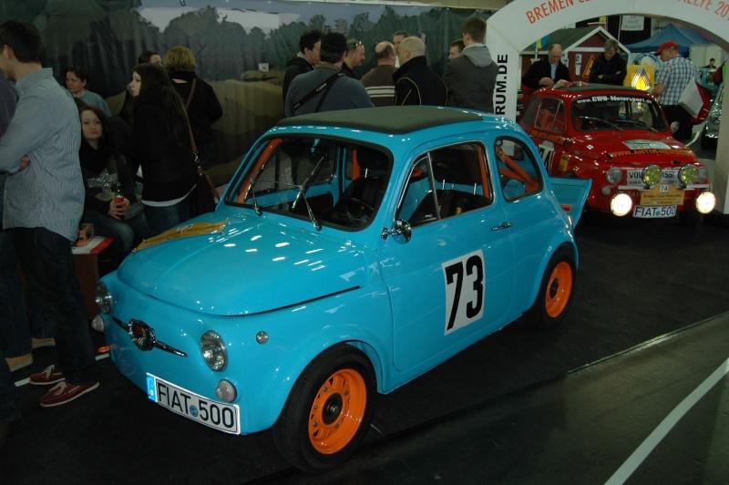 Classic Car Bremen 2013 Dsc_5227