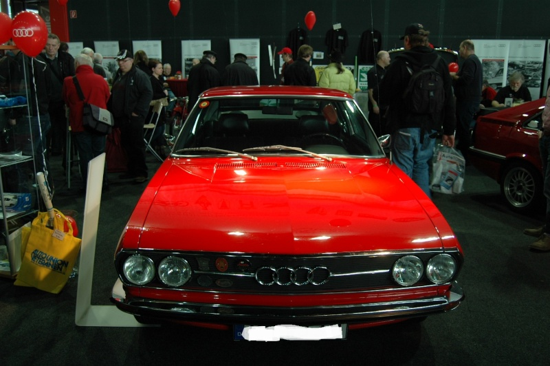Classic Car Bremen 2013 Dsc_5232