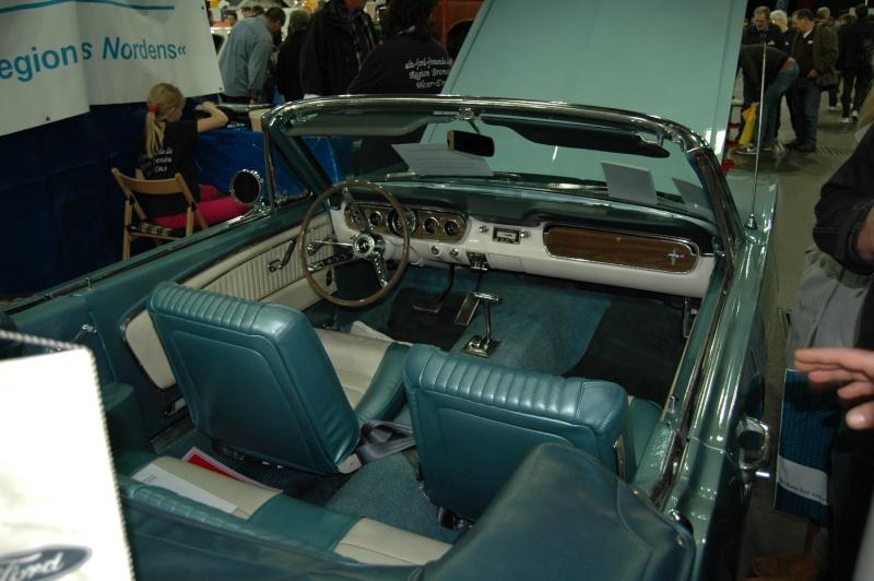 Classic Car Bremen 2013 Dsc_5234