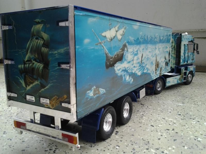 Noch ein Renault A/E Ice Truck Foto0611