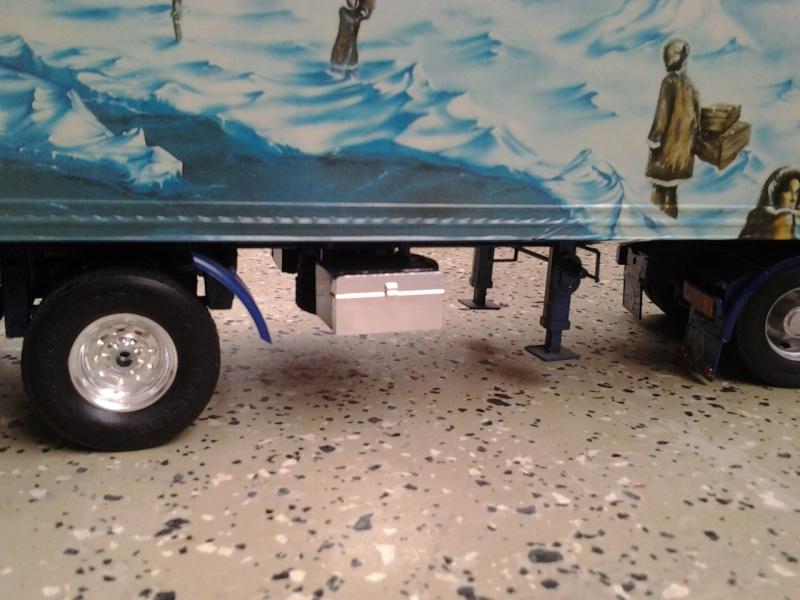 Noch ein Renault A/E Ice Truck Foto0612