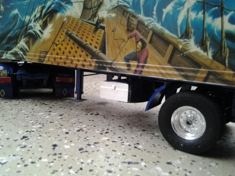 Noch ein Renault A/E Ice Truck Foto0613