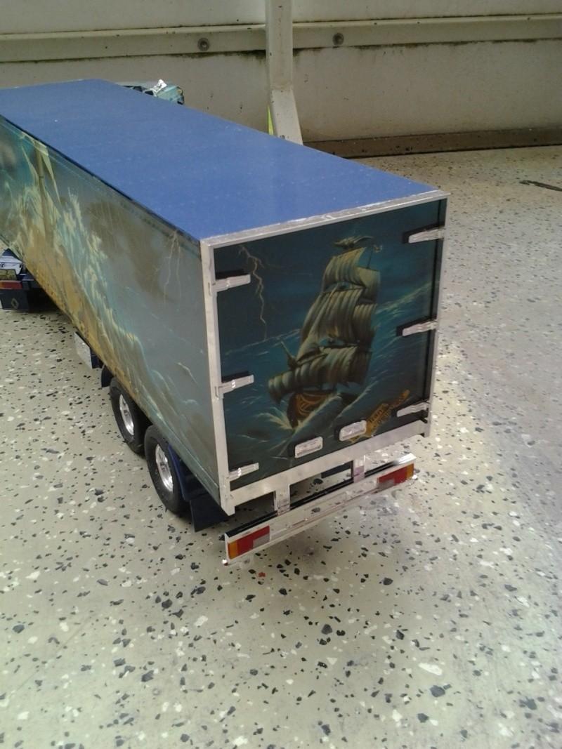 Noch ein Renault A/E Ice Truck Foto0614