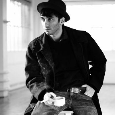 Saez [Rock français/alternatif] Damien10