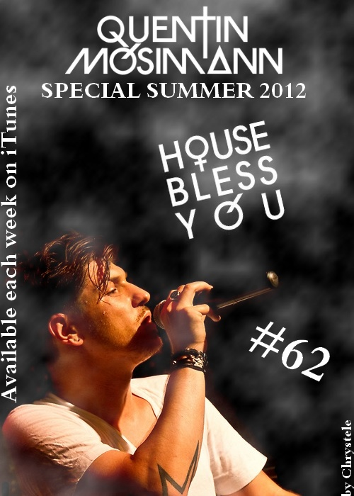 """Podcast """"House Bless You"""" #62 - Page 2 Affich10"""