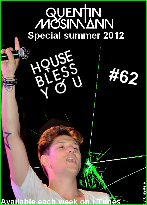"""Podcast """"House Bless You"""" #62 - Page 2 Affich11"""