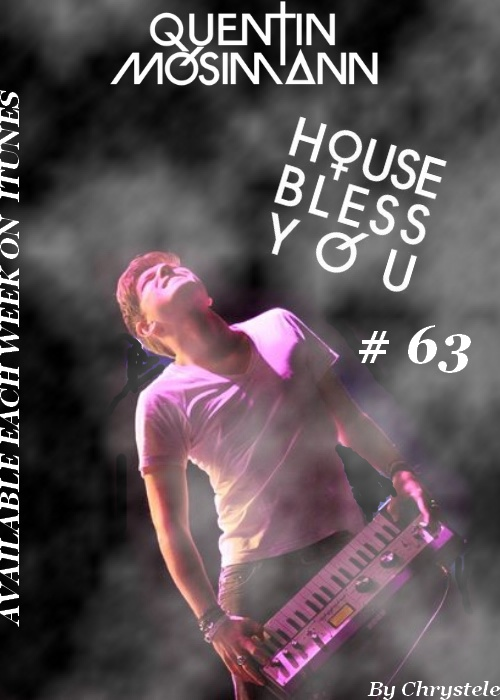 "Podcast ""House Bless You"" #63 Hby_na10"