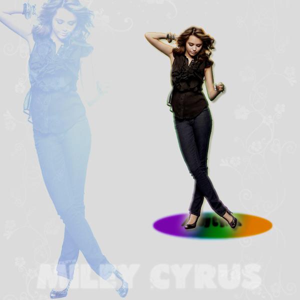 Süper Miley Wallpaper Mileyy10