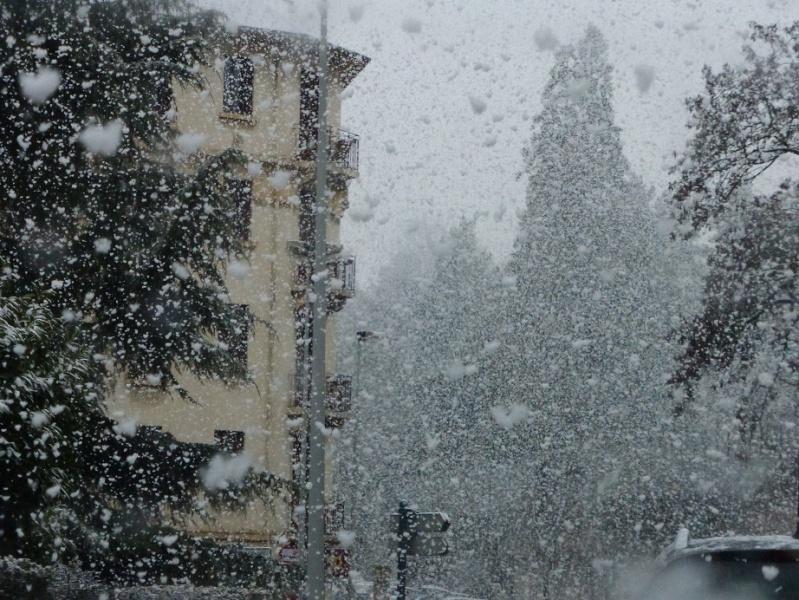 Le temps de ce week end... encore de la neige ! 00713