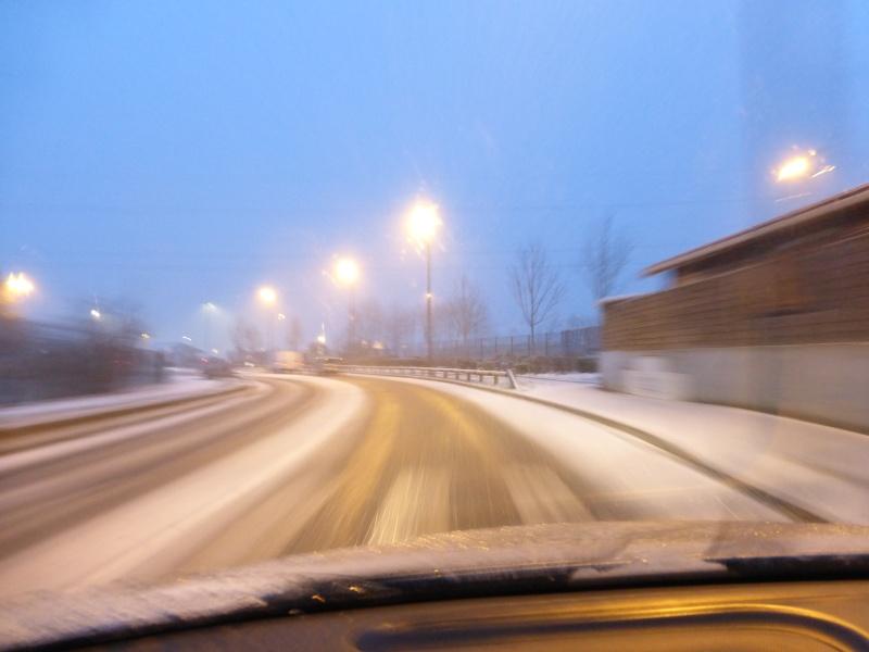 Le temps de ce week end... encore de la neige ! 04610