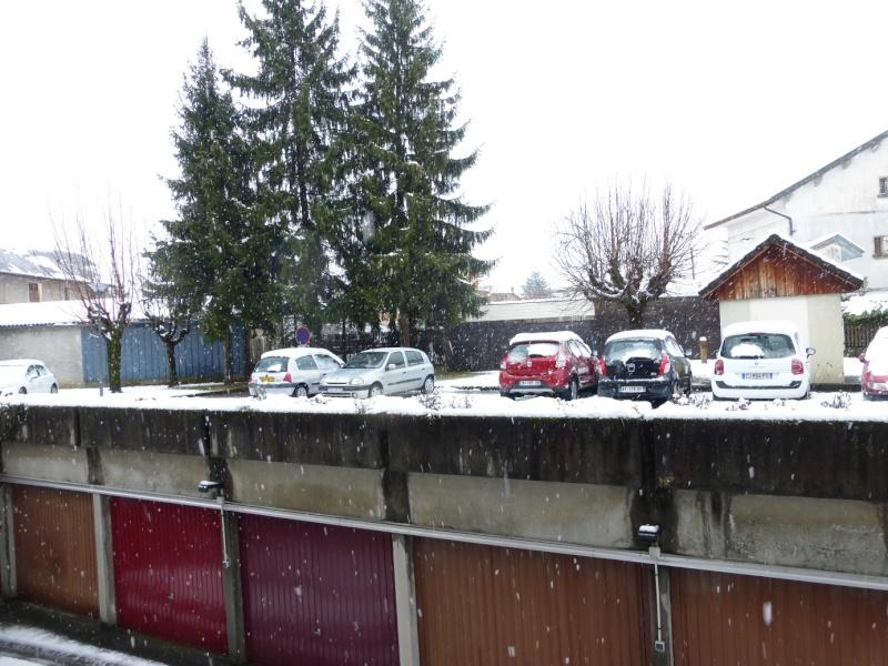 Le temps de ce week end... encore de la neige ! 05910