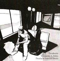 Pandemia & C.A.F. & Producto Interior Bruto - Split (2009).. Front10