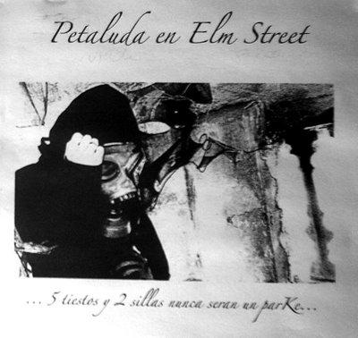 Petaluda en Elm Street.. Tapa_f10
