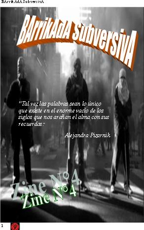 Zine BArrikAdA SubversivA N°4 Zine4_10