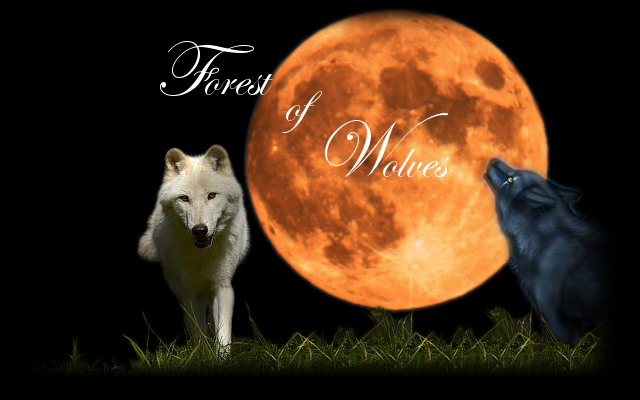 Forest of Wolves
