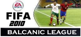 Balcanic League