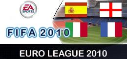 Евро Лига 2010