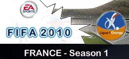 Франция - Сезон 1