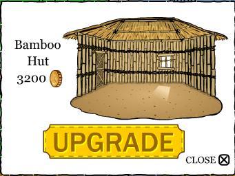How to get a hut house! Bi529