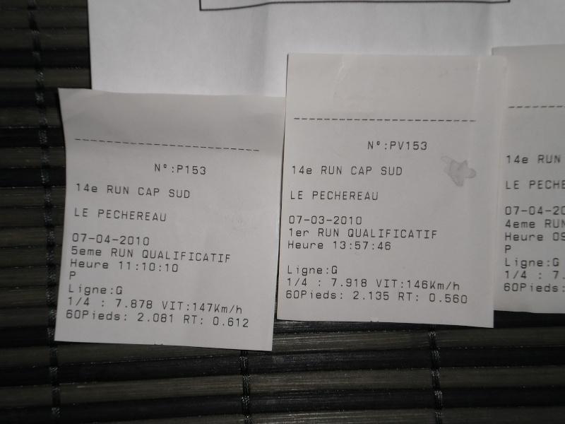 Dragster au Pêchereau les 3 et 4 juillet  - Page 12 P7060211