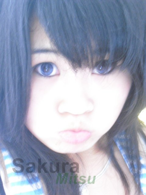 Angel blue Photo11