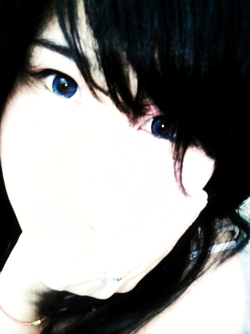 Angel blue Photo311