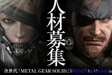 [Novedad] Kojima busca personal para el próximo Metal Gear Solid Champi10