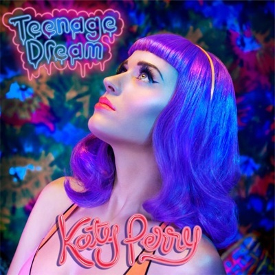Discografía Katy Perry Teenag10