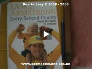 Kate and Gerry McCann: The books found in their apartment and the search by British sniffer dogs, Eddie and Keela Book_310