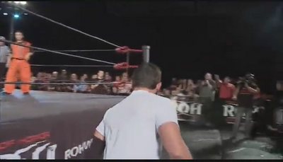 WEVO NXT Takeover 311