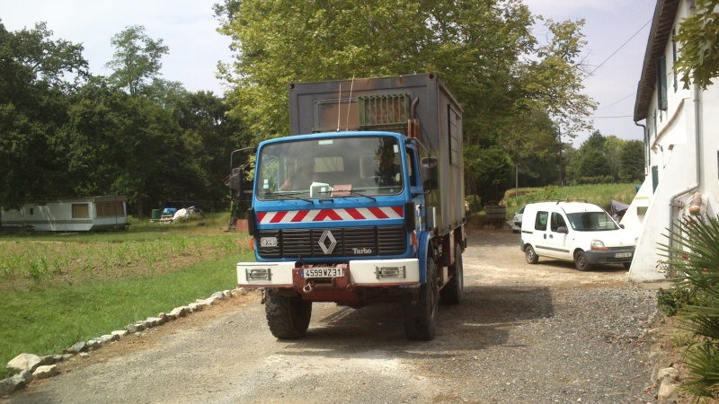 Toujours du Renault. 14910