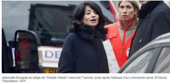 Janette Bougrab n'est pas prête d'avoir un « maroquin » chez Hollande Jb10