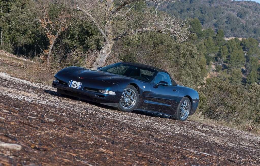 Corvette c5 Convertible bleue, ma mienne...... :) - Page 5 Dsc_0812