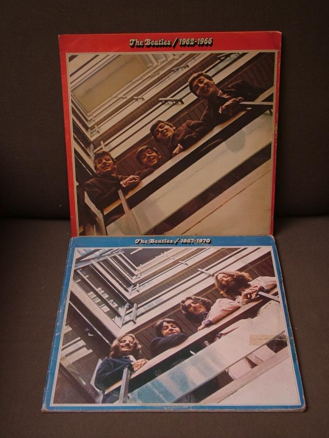 Cosa ascoltate in questi giorni? - Pagina 2 Beatle10