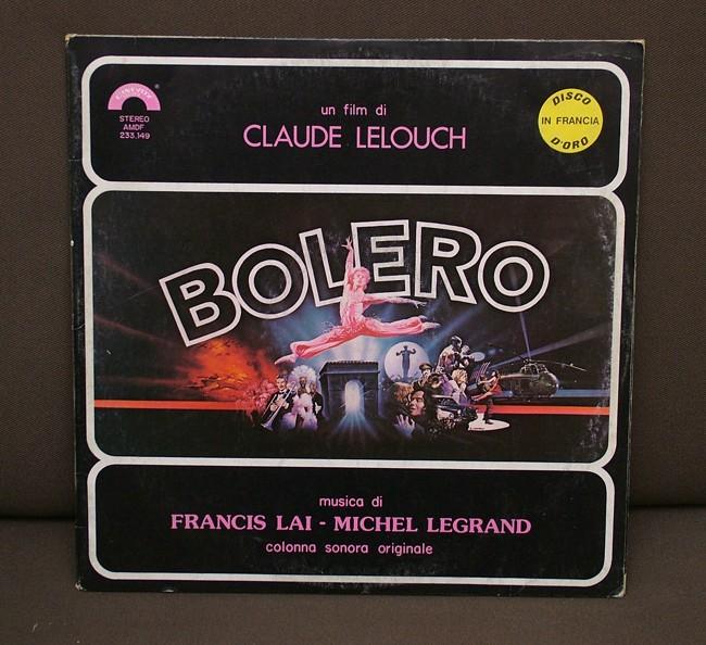 Le più belle colonne sonore Bolero10