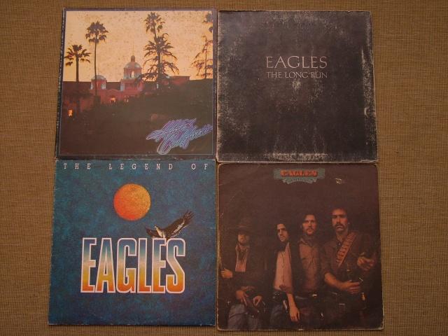 Cosa ascoltate in questi giorni? - Pagina 36 Eagles10